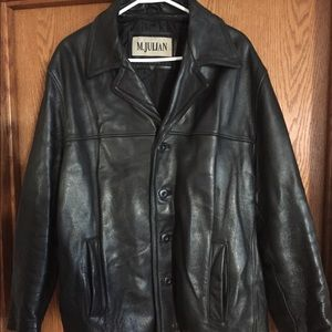 Wilson leather excellent condition